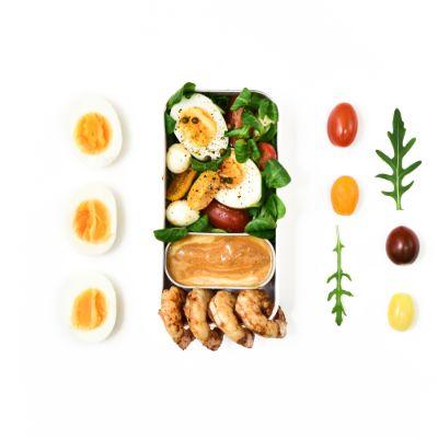 dieta-keto - warszawa - catering dietetyczny