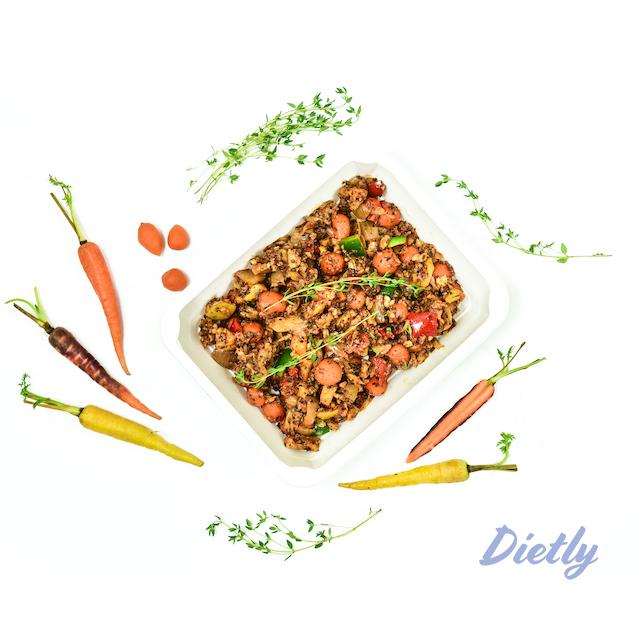 Dieta Bez glutenu i laktozy/nabiału