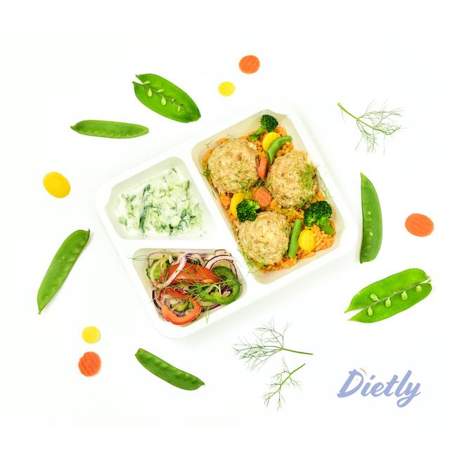Dieta Sport 6 Posiłków